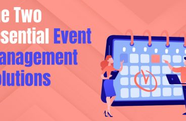 The Two Essential Event Management Solutions
