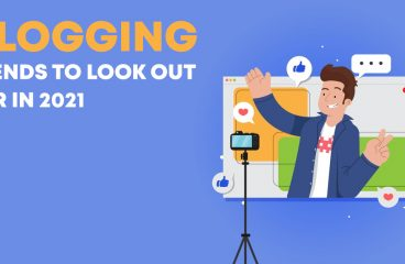 Vlogging Trends To Look Out For In 2021