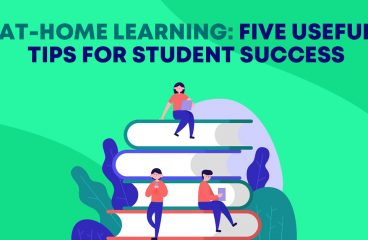 Online Distance Learning: Five Useful Tips for Students